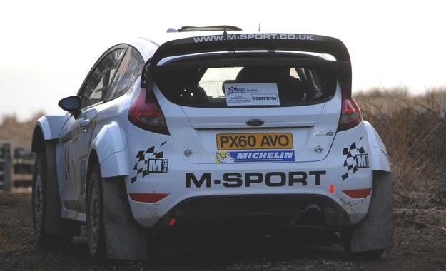 WRC-Fiesta